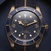 Tudor Black Bay Bronze 79250BB new