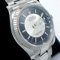 Rolex Datejust 116234 gebraucht