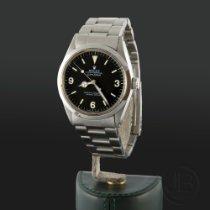 Rolex Explorer usados 36mm Acero