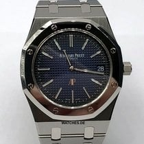 Audemars Piguet Royal Oak Jumbo nové 39mm Platina