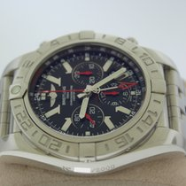 Breitling Chronomat GMT AB041210/BB48 pre-owned