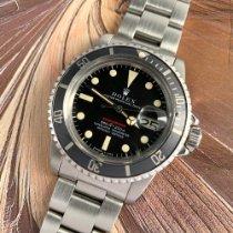 Rolex 1680 Сталь 1973 Submariner Date 40mm подержанные