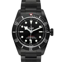 Tudor Black Bay Dark Steel 41mm