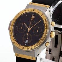 Hublot Classic Gold/Stahl 37mm Schwarz Deutschland, München