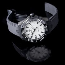 TAG Heuer Aquaracer 43mm White United States of America, California, San Mateo
