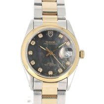 Tudor Prince Oysterdate 74034 1984 pre-owned