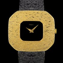 Piaget Yellow gold 32mm Manual winding 99036 pre-owned