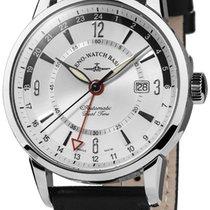 Zeno-Watch Basel 6069GMT-g3 2019 nuevo