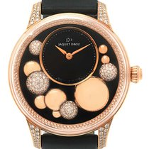 Jaquet-Droz Rose gold 41mm Automatic J005023531 new United States of America, New Jersey, Cresskill