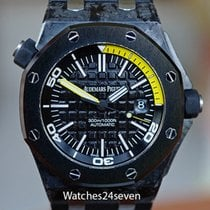 Audemars Piguet Royal Oak Offshore Diver Black United States of America, Missouri, Chesterfield