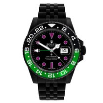 Rolex GMT-Master II 116710 New Steel 40mm Automatic