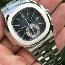 Patek Philippe Steel 40.5mm Automatic 5980/1A-001 pre-owned Thailand, Bangkok