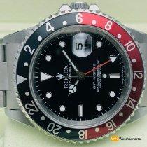Rolex GMT-Master II Acero 40mm Negro Sin cifras España, Torrelavega