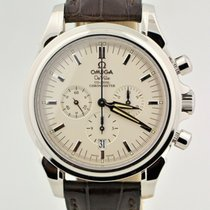 Omega De Ville Co-Axial 484 pre-owned