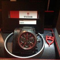 Tudor Fastrider Black Shield Keramik 42mm Schwarz Keine Ziffern Deutschland, Saarbrücken