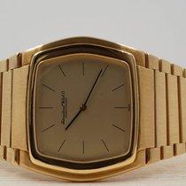IWC Yellow gold 35mm Manual winding Da Vinci (submodel) new