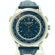 Patek Philippe White gold Automatic 5930G-001 pre-owned United Kingdom, London