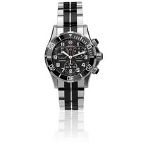 Michel Herbelin Newport Trophy Steel 35mm Black