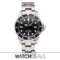 Rolex Sea-Dweller 1665 1978 usados