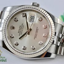 Rolex 116234 Steel 2009 Datejust 36mm pre-owned