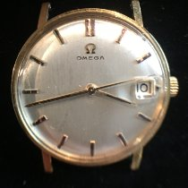Omega cal 610 1960 pre-owned