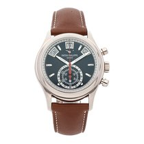 Patek Philippe Annual Calendar Chronograph 5960/01G-001 pre-owned
