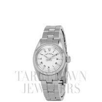 Rolex Oyster Perpetual 26 6718 1979 pre-owned