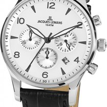 Jacques Lemans Classic London 1-1654ZB nuevo