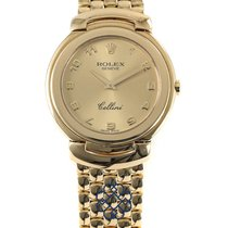 Rolex Cellini Yellow gold United Kingdom, Kingston Upon Hull