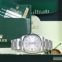 Rolex Air King 114234 2008 gebraucht