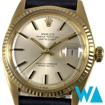 Rolex Datejust 1601/8 1973 occasion