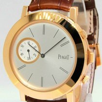 Piaget Altiplano Rose gold 43mm Silver United States of America, Florida, 33431