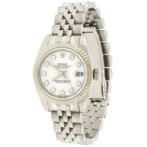 Rolex Lady-Datejust 179174 pre-owned