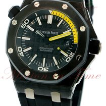 "오드마피게 (Audemars Piguet) Royal Oak Offshore Diver ""Yellow&#..."