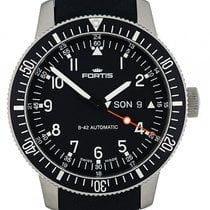 Fortis B-42 Official Cosmonauts 647.10.11 K nuevo