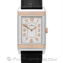 Jaeger-LeCoultre Grande Reverso Lady Ultra Thin Or/Acier Arabes