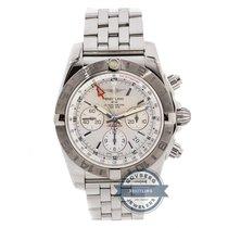 Breitling Chronomat 44 GMT AB042011/G745