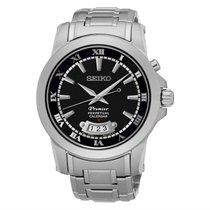 Seiko Premier Snq147p1 Watch