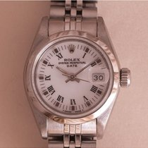 Rolex Date
