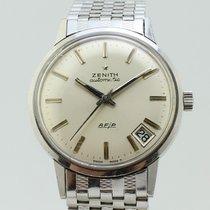 Zenith Vintage AFP Automatic Steel 570D618
