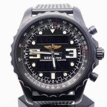 Breitling Chronospace M78365 2012 pre-owned