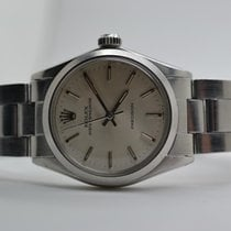 Rolex Oyster Speedking 6430