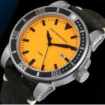 Schaumburg Schaumburg Watch - AQM Orange new
