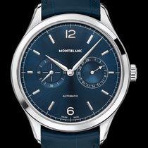 Montblanc Heritage Chronométrie 116244 new