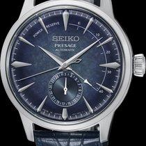 Seiko Presage SSA361J1 new