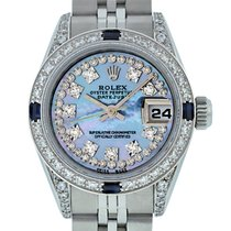 Rolex Steel 26mm Automatic 79160 pre-owned United States of America, California, Los Angeles