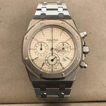 Audemars Piguet Royal Oak Chronograph 25860ST