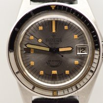 Squale 1968 pre-owned