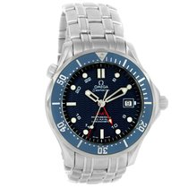 Omega Seamaster Diver 300 M 2535.80.00 2005 pre-owned