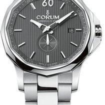 Corum Steel Automatic 395.101.20/V720 AK10 new UAE, Dubai
